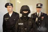 Депутати-регіонали презентували нову форму української поліції