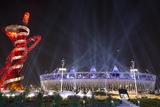 Фото дня. 26 липня. Репетиція відкриття Олімпіади-2012, повінь у Китаї та інше