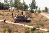 Проблемні сусіди. Турецькі амбіції може перекреслити громадянська війна в Сирії