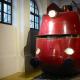 У 1935 році берлінська фірма Borsig випустила справжню легенду - паровози BR 05. Випущено їх було всього три. Ці локомотиви обслуговували гостей та учасників Берлінської Олімпіади