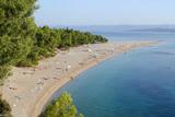 """""""Золотий Ріг"""" - унікальний пляж на узбережжі Хорватії"""