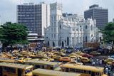 ТОП-10 найгірших міст для життя