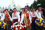 Піша хода опозиції вулицями Києва