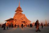 Фестиваль Burning Man 2012 в пустелі Блек-Рок
