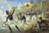 «Скажи-ка, дядя, вєдь нєдаром...» Звідки взялися основні міфи франко-російської війни 1812 року