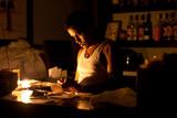Фото дня. 10 вересня. Масове відключення електрики на Кубі, виверження вулкану Нікарагуа Сан-Крістобль та інше