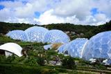 Проект «Едем» - найбільша теплиця в світі
