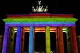 У Берліні почався «Фестиваль світла»
