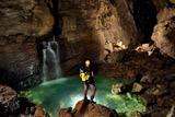 Найглибші печери світу
