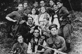 Жінки Української повстанської армії