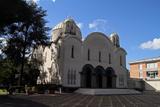 Греко-католицький собор Святої Софії у Римі