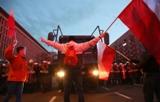 Марш націоналістів у Варшаві