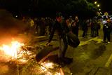 Фото дня. 14 листопада. Загальний страйк у 23-х країнах Європи, у ПАР скоєно найбільше за всю історію країни музейне пограбування та інше