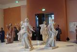 Виставка скульптурних робіт майстра українського барокко Іоанна Пінзеля