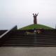 Меморіал Жертвам Голодомору в Харкові