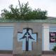 Пам'ятний знак жертвам Голодомору 1932-1933 років у Києві на Михайлівській площі