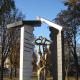 Пам'ятник жертвам Голодомору 1932-1933 років у Сумах