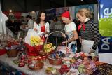 Різдвяний ярмарок посольств у Києві