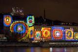 У Ліоні почався XIV Фестиваль світла