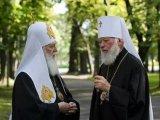 Янукович поставив під загрозу мирне співіснування українських церков
