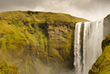 Скогафосс - найвідоміший водоспад Ісландії