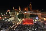 (Не)святковий час. Чи виживе християнство на Близькому Сході