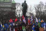 Світ про Україну: політв'язні як розмінна монета влади, вражаюча всеохопність корупції та зрада Польщею України