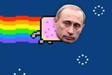 Секс-меншини Голландії вітають Путіна