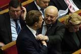 Весняне загострення ніжності в парламенті