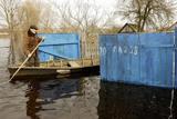 Південний схід Білорусі йде під воду