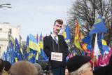 """Протести під ВР: подвиг """"просто стояти"""" проти пенсіонерської дискотеки"""