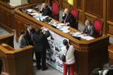 Засідання Верховної Ради. Киян знову позбавили права обирати мера