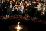 У Вірменії вшанували жертв геноциду 1915 року