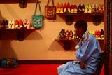 Виставка присвячена культурі африканської країни Марокко у Києві
