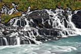 Ісландія - країна водоспадів