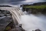 Деттіфосс - найпотужніший водоспад Європи
