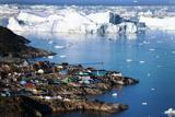 Гренландія. Життя в умовах глобального потепління