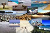 Найбільш оригінальні пляжі світу