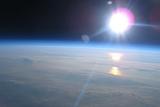 Аматорскі фотографії атмосфери, які вразили NASA