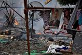 Заворушення в Єгипті. Кількість жертв перевищила 400 осіб