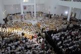 Освячення Патріаршого собору УГКЦ в Києві