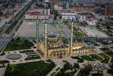 Моніторинг Runet: Кремль спонсорує «іноземних агентів», офшорні гроші не повернуться до РФ, символом Росії стане мечеть