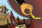 Кремль блефує. Залежність економіки України від Митного союзу свідомо перебільшується