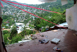 Фото дня. 22 серпня. Землетрус у Мексиці, страйк далекобійників у Колумбії та інше