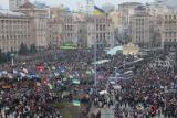 Російські блогери про Євромайдан: Росія зробила все, щоб Україна «ломанулась» до Європи