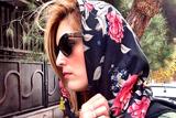 Стильні іранські дівчата не завжди носять хіджаб