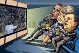 Українська дилема для Заходу