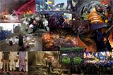2013: рік у протестах