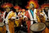 Фото дня. 1 лютого. В Уругваї почався самий тривалий карнавал планети, повінь в Ізраілі та інше