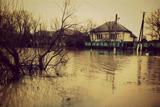 Закарпатська область під загрозою затоплення